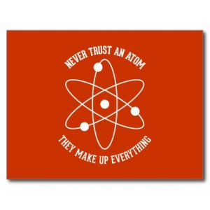 Science sans confiance n'est que ruine de l'âme
