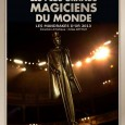 Affiche des Mandrakes d'or 2013