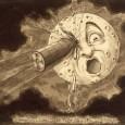 L'homme marchant sur la lune ? Mon oeil !